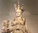Athena (mythology)