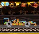 Angry Birds Lotus F1 Team