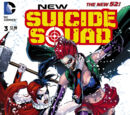 New Suicide Squad Vol 1 3