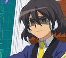 Izumo Haruki