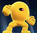 Yellow Devil