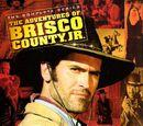 Adventures of Brisco County Jr., The (1993)