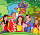 Hi-5 (15ª Temporada)