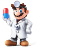 Dr. Mario (SSB4)