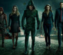 Saison 3 (Arrow)
