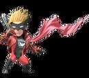 Super Smash Bros. Obliteration/Wonder Red