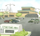 Two Peaks Mall