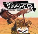Punisher Vol 10 11