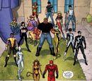 Academia de Vengadores (Tierra-616)