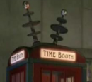 The Time Booth