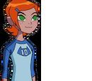 Gwen Tennyson (Gwen 10 Timeline)