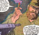 Fidel Castro (New Earth)