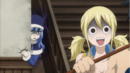 Juvia Watches Lucy and Gray.png