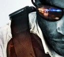 Trailers of Battlefield Hardline