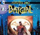 Batgirl: Future's End Vol 1 1