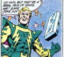 John Thunder (Earth-One)