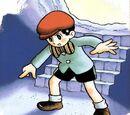 Boy Detective Rock Holmes (Manga)