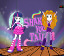 Shake Your Tail (MLP:EG Song)