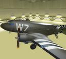 Douglas C-47 (Adventure Air)