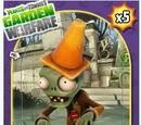 Conehead Zombie (PvZ: GW)