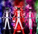 Kukan Sentai ZeoMan