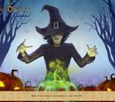 Halloween 2015 Update
