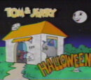 Tom and Jerry's Halloween Special