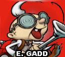 E. Gadd