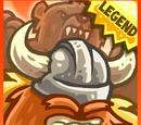 Ingvar Bärenklaue