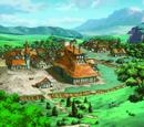 Bernia Village