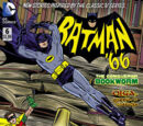 Batman '66 Vol 1 6