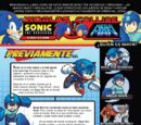 Archie Mega Man Issue 25