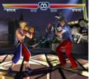 Tekken 4 Character Outfits