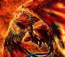Guardian of Rebirth, Phoenix