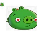5 Year Old Mega Uber Super Ultra Hyper Megamassive Red-Eyed Monster Pig