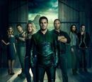 Temporada 2 (Arrow)