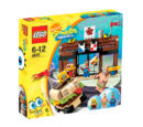 Krusty Krab Adventures (3833)
