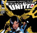 Justice League United Vol 1 5