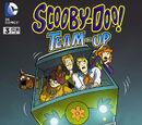 Scooby-Doo Team-Up Vol 1 3