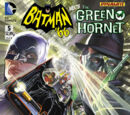 Batman '66 Meets The Green Hornet Vol 1 5
