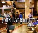 John Larroquette Show, The (1993)