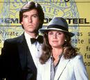 Remington Steele (1982)