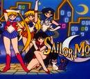 Sailor Moon Franchise