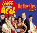 Saved by the Bell: The New Class (1993)