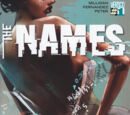 The Names Vol 1 1