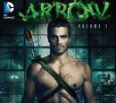 Arrow Vol. 1 (Collected)