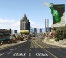 Eclipse Boulevard