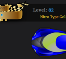 Nitro Type Savior