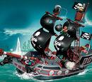 7880 Le grand vaisseau des pirates