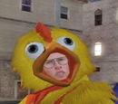 Chicken Ned